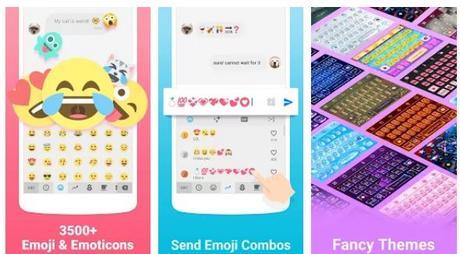 best emoji apps android 2017