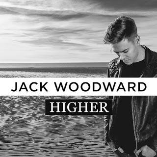 Single Spotlight: Jack Woodward - Higher. Be taken higher with this heavenly harmonious and melodiously soaring song