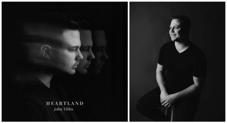 """Singer/Songwriter John Tibbs Releases Love Song, """"Midwest Magic"""""""