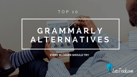 The Greatest Guide To Grammarly Alternative Free