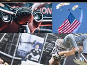 Bull Race World Championship Heats With Extreme Athletes