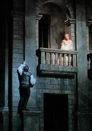 More of the Same: Curtain Going Up on the Met Opera's 2017-18 Radio Season