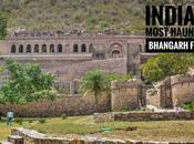 Famous Haunted Place Rajasthan Bhangarh Fort