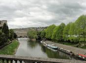 Harmony with Heritage: City Bath, United Kingdom