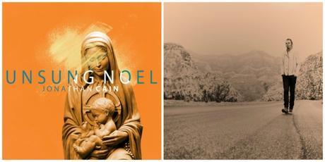 Jonathan Cain's Unsung Noel Releasing October 13!