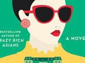 Rich People Problems Kevin Kwan Feature Review