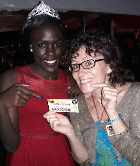 Mirembe rolex festival Kampala
