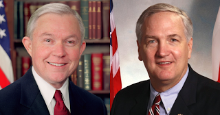 Luther Strange and Jeff Sessions talk tough on immigration, but new evidence suggests they use EB-5 visa program to help put cash in their own pockets