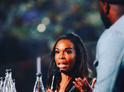 Michelle Williams Celebrity Guest Liberty University Convocation [VIDEO]