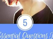 Essential Questions Yourself When Choosing Hairstyle