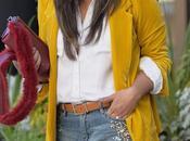 Style Swap Tuesdays Mellow Yellow