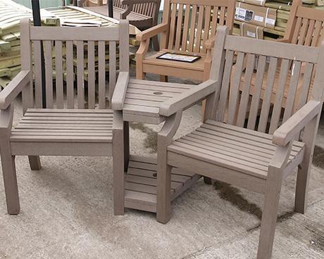 The Full Range of Furniture at Gardencentreshopping