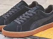 Fall Heat: Puma Suede Natural Warmth Pack