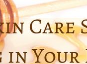 Honey: Skin Care Secret Hiding Your Pantry