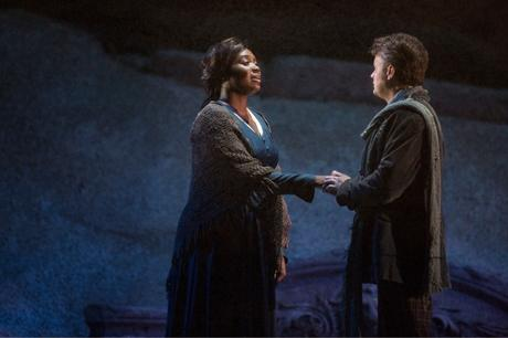 Opera Review: Flowers in the Attic