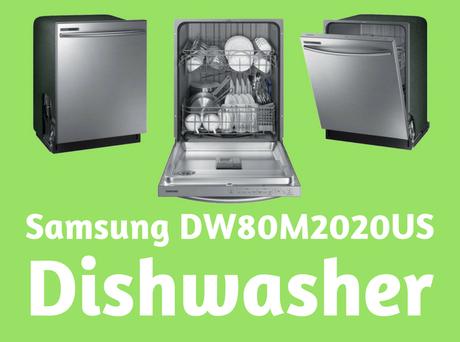 Best Samsung Dishwasher for the Money