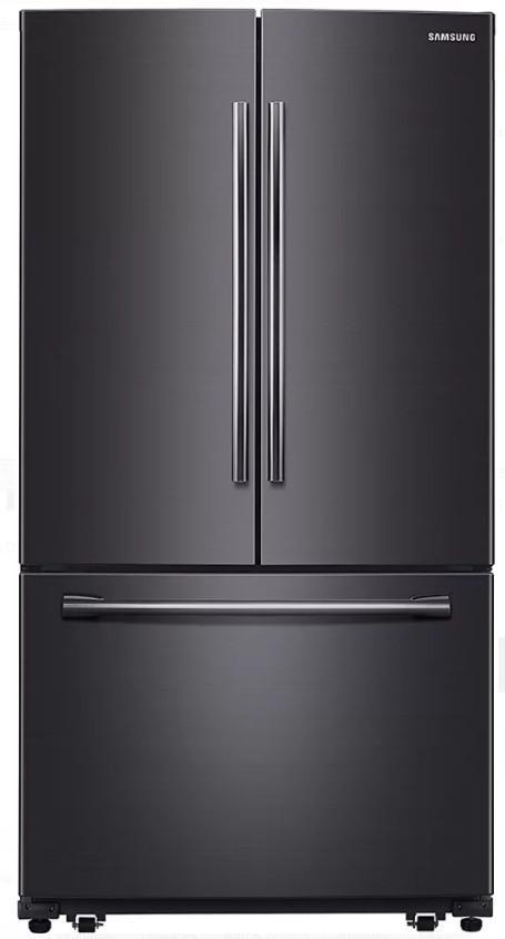 The Samsung-RF28M9580SG Refrigerator