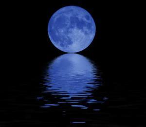 Inviting the Moon: Restorative Yoga & Massage