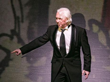 Dmitri Hvorostovsky is Not Dead