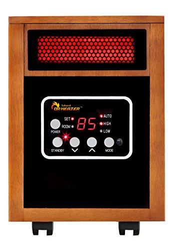 Dr Infrared space heater review