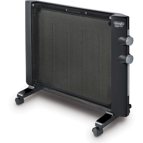 Best Quiet Space Heater - DeLonghi HMP1500 Mica Panel Heater