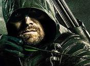 VIDEO Arrow Season Trailer