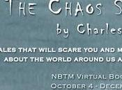 Chaos Stories: Tales Magic, Terror, Passion Blood Charles O'Keefe @goddessfish @TheNLVampire