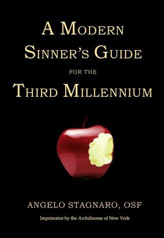 BOOK REVIEW: A Modern Sinner's Guide for the Third Millennium