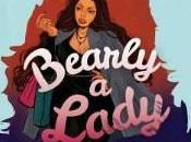 Danika Reviews Bearly Lady Cassandra Khaw