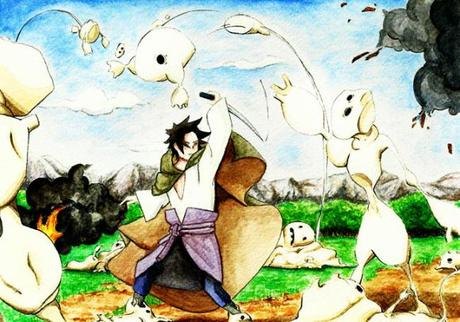 Which Jutsu cannot be Easily used in Naruto
