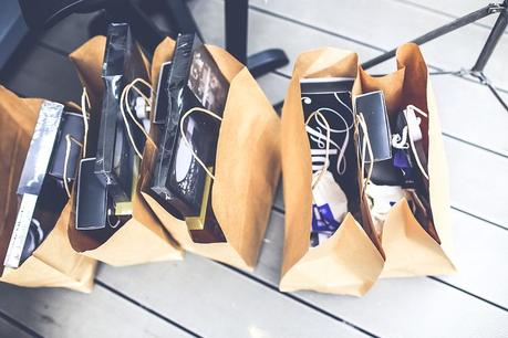 8 Enticing Ways To Improve Your Shopping Skills