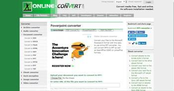 Top 10 Free PDF to PPT Converter Online