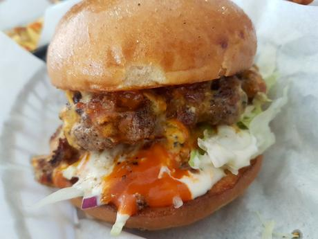 Review: The Meat Shack