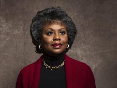 Anita Hill Speaks Out On Harvey Weinstein  Scandal