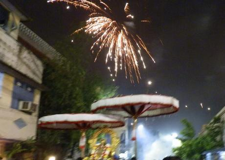 let us celebrate Deepavali ~ the same grandeur it has been from our childhood ***