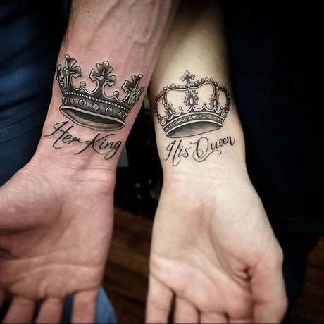 king n queen