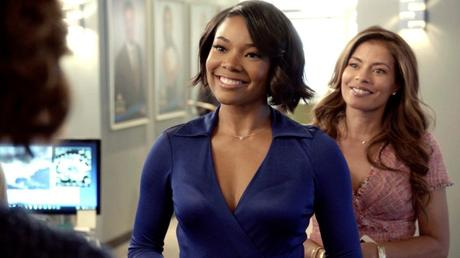 Being Mary Jane Starring Gabrielle Union Ending In 2018