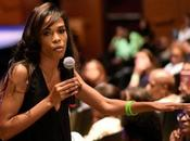 Michelle Williams Shares Story Battling Depression