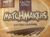 Today's Review: Salted Caramel Matchmakers