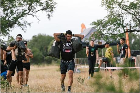 Spartan Race Male Athletes Who Made Us Take a Second Look
