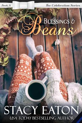 Blessings & Beans The Celebration Series, Book 12