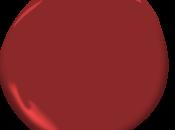 Benjamin Moore's Color Year 2018 Caliente AF-290