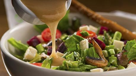 New study: Salads are healthier with full-fat dressing