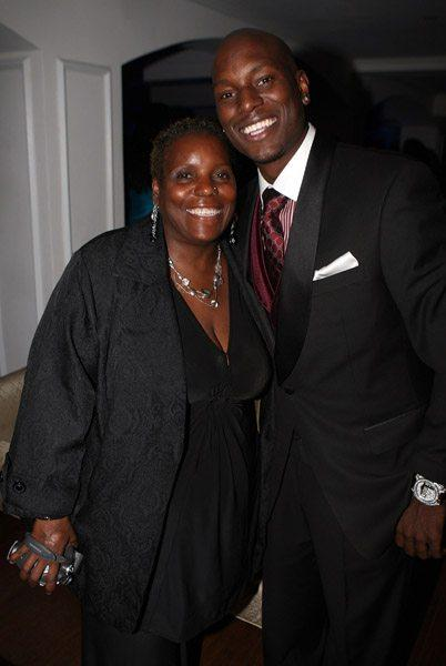 Tyrese Buys His Mother A House To Celebrate 11 Years Of Sobriety