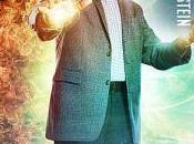 Victor Garber Leave DC's Legends Tomorrow