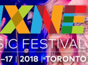 NXNE Moves Back Downtown 2018!