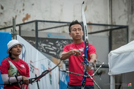 World Archery Youth Championships – India Wins Three Medals