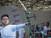 World Archery Championships Campo Marte Zocalo, Mexico City