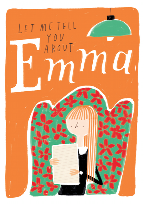 Let me tell you about Emma