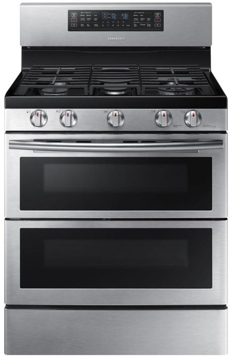 Best Samsung Gas Range for the Money